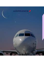Prospectus Air France : Promotions Air France
