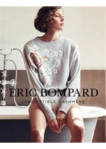 Prospectus Eric Bompard : Nouvelle Collection