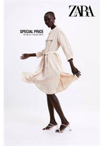 Catalogues et collections ZARA : Special Price