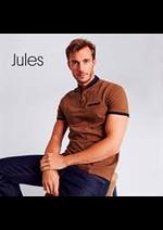 Prospectus Jules : Collection Polos
