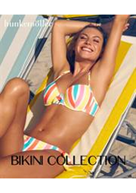 Catalogues et collections Hunkemöller : Bikini Collection