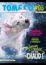 Prospectus Tom&Co : Magazine Ete
