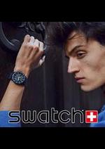 Prospectus Swatch : Nouveautés