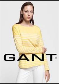 Prospectus GANT Levallois-Perret : Collection Polos & T- Shirts Femme