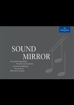 Promos et remises  : Sound Mirror