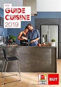 Prospectus But Fresnes : Guide Cuisine 2019
