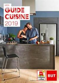 Prospectus BUT : Guide Cuisine 2019