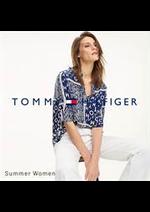 Prospectus Tommy Hilfiger : Summer Woman