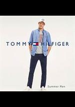 Prospectus Tommy Hilfiger : Summer Men