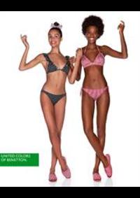 Prospectus United Colors Of Benetton ST. GREGOIRE : Envie de Vacances!