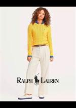 Prospectus RALPH LAUREN : Nouveautés / Femme