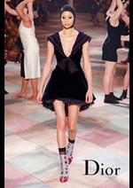 Catalogues et collections Dior : Collection PrintempsÉté 2019