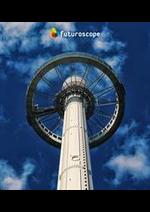 Prospectus  : Attractions Futuroscope