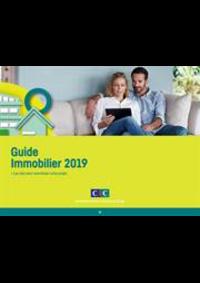 Prospectus CIC MORTEAU : Guide Immobilier 2019
