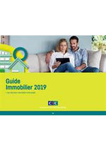 Prospectus CIC : Guide Immobilier 2019