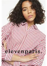 Catalogues et collections ElevenParis : Tops & Chemises Femme