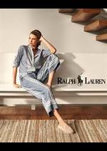 Catalogues et collections RALPH LAUREN : Nouvelle Collection