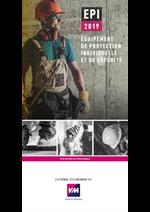 Prospectus VM Matériaux : Epi 2019