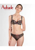 Prospectus Aubade : Lingerie femme