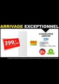 Bons Plans MDA THONON LES BAINS : Arrivage Exceptionnel