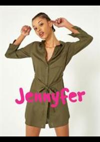 Prospectus Jennyfer CERGY PONTOISE : Robe Femme