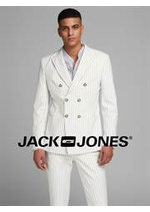 Prospectus Jack & Jones : Vestes Homme