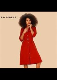 Prospectus La Halle Morangis : Vêtements Femme