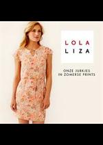 Promos et remises  : Glamour Lola Collection