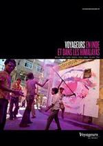 Promos et remises  : Voyageurs en Inde