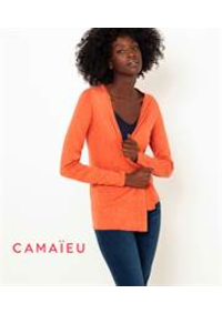Prospectus Camaieu BOBIGNY : Collection Pulls & Gilets