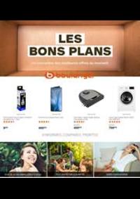 Prospectus Boulanger Villeneuve d'ascq : Les Bons Plans