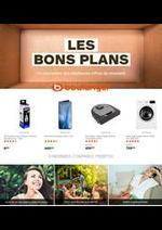 Prospectus Boulanger : Les Bons Plans