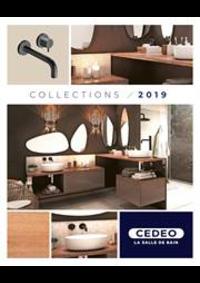 Prospectus CEDEO HALLE DE PANTIN : Salle de bain 2019