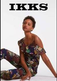 Catalogues et collections IKKS Women WATERLOO : Combinaison Femme