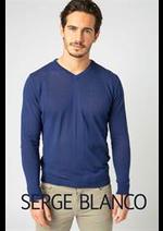 Prospectus Serge Blanco : Pulls & Cardigans