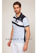 Prospectus Armand Thiery Femme : Polos Hommes