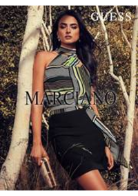 Prospectus Guess Aulnay-sous-Bois : Marciano Collection By Guess