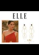Prospectus Gas bijoux : Nouveautés Collection