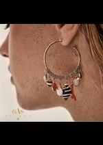Prospectus Gas bijoux : Collection Femme