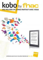 Promos et remises  : Kobo by Fnac