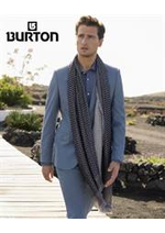 Catalogues et collections Burton : Cérémonie Homme