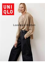 Prospectus Uniqlo : Lookbook Woman