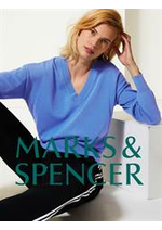 Catalogues et collections Marks & Spencer : Collection Femme