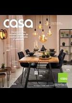 Promos et remises  : Découvrez notre nouvelle collection de meubles et nos styles d'automne !
