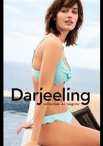 Catalogues et collections Darjeeling : Nouvelle Collection