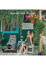 Prospectus Timberland : New Arrivals Woman