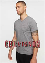 Prospectus Chevignon : Collection Printemps Été