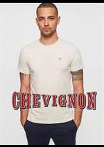Prospectus Chevignon : Nouvelle Collection