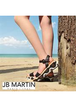Catalogues et collections JB Martin : Mode Femme