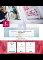 Services et infos pratiques Mondial Relay : Catalogue Mondial Relay